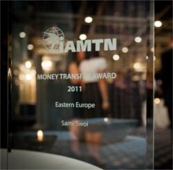 Sami Swoi to lider przekazów pieniężnych z UK do Polski.