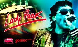 Koncert zespołu Lady Pank to wydarzenie, na które czekają Polacy w Wielkiej Brytanii.