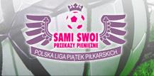 XX Mistrzostwa Polski Domów Dziecka w Halowej Piłce Nożnej