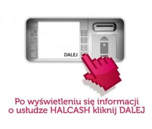 przekaz do bankomatu w Sami Swoi PrzekazyPieniezne.com