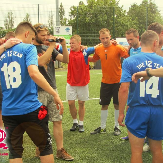 Nowy Mistrz Polskiej Ligi Piątek z Londynu