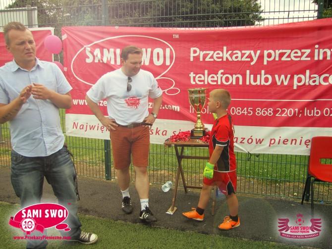Puchar Ligi Sami Swoi Przekazy Pieniężne