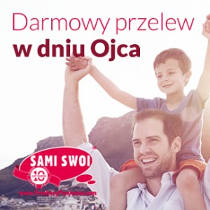 Darmowe Przelewy do Polski
