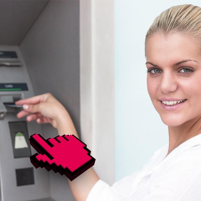 Przekaz do bankomatu, zobacz jakie to proste