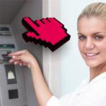 Przekazy do Polski z UK do bankomatu