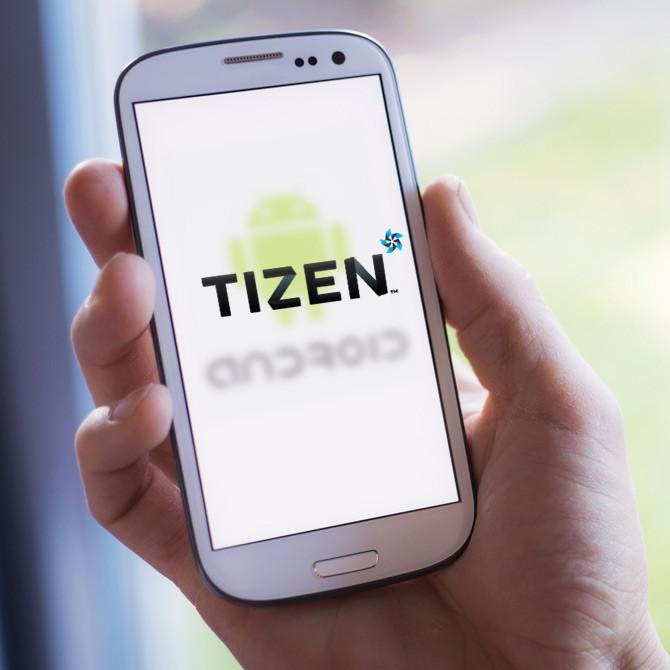 Alternatywa dla Androida od Samsunga