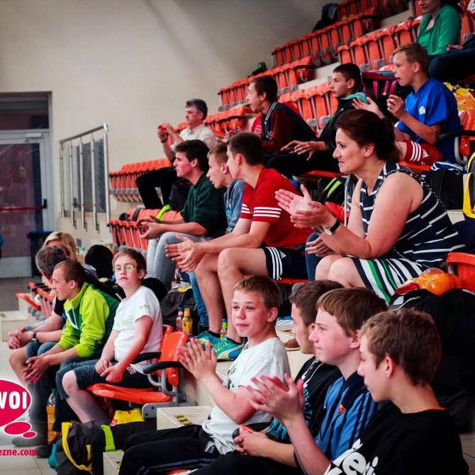 Turniej piłkarski im Kazimierza Deyny