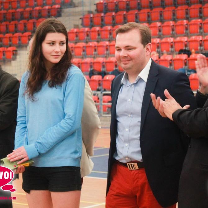 Sami Swoi Przekazy Pieniezne - sponsor mistrzostw