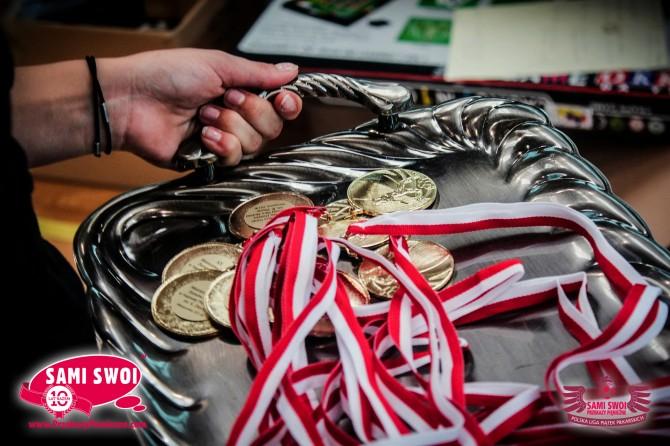 Medalowe Mistzostwa Domów Dziecka w piłce nożnej 2014