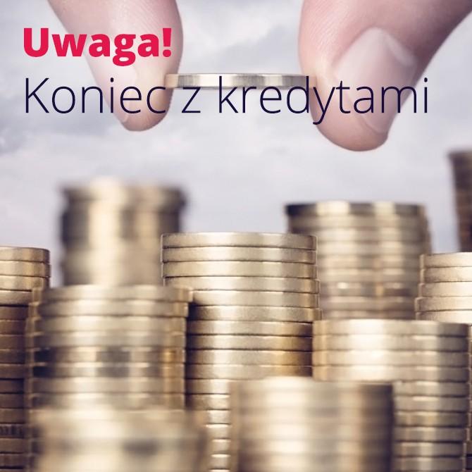 Zmiany w kredytach dotkną Polaków w Wielkiej Brytanii