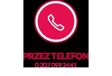 telefoniczne przelewy do Polski z UK w Sami Swoi
