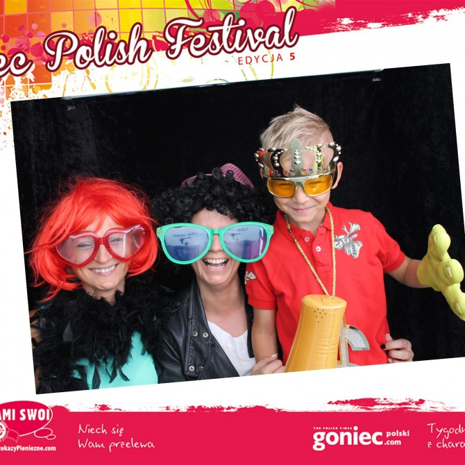 Konkursy Goniec Festival