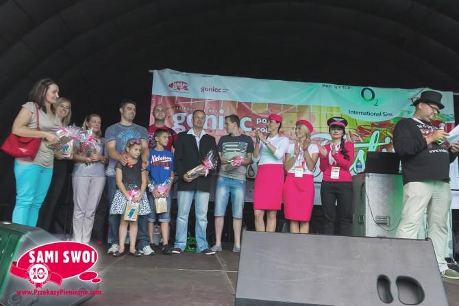 Sami Swoi - Festival polonijny Goniec Polski