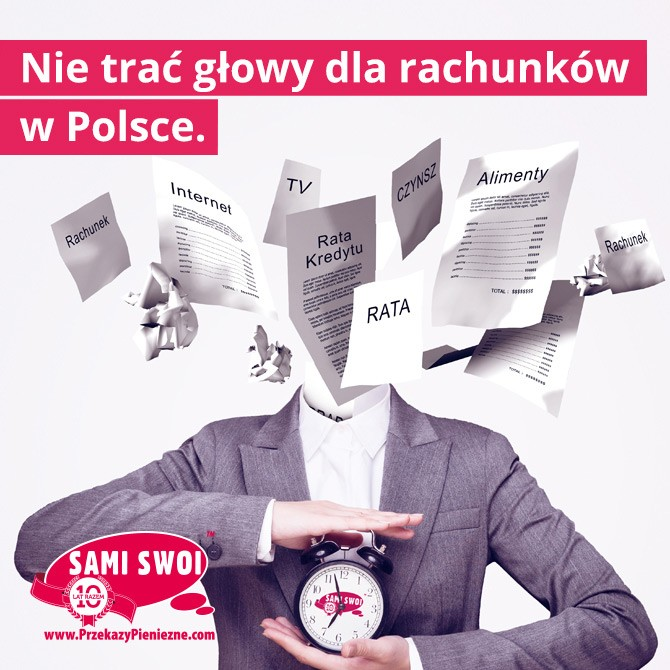 Zlecenia stałe – innowacyjna metoda płacenia rachunków w Polsce