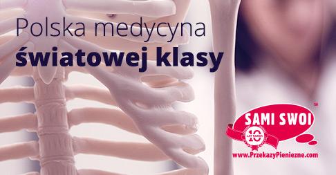 Polscy lekarze światowej klasy