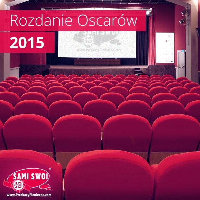 Nagrody Amerykańskiej Akademii Filmowej