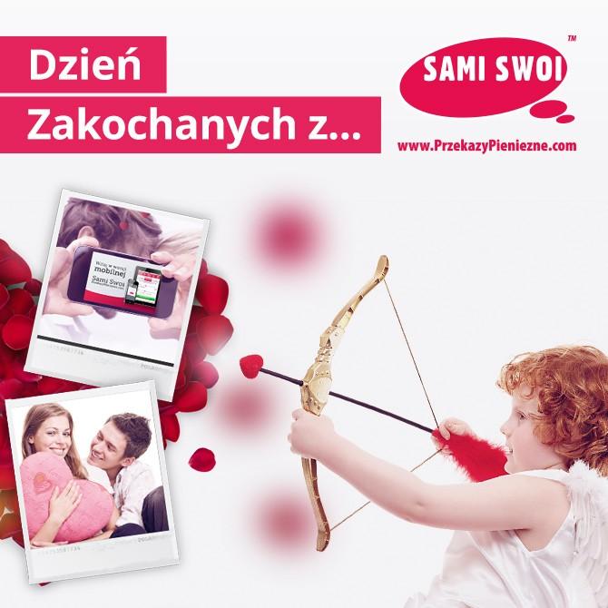 Walentynkowe promocje w Sami Swoi
