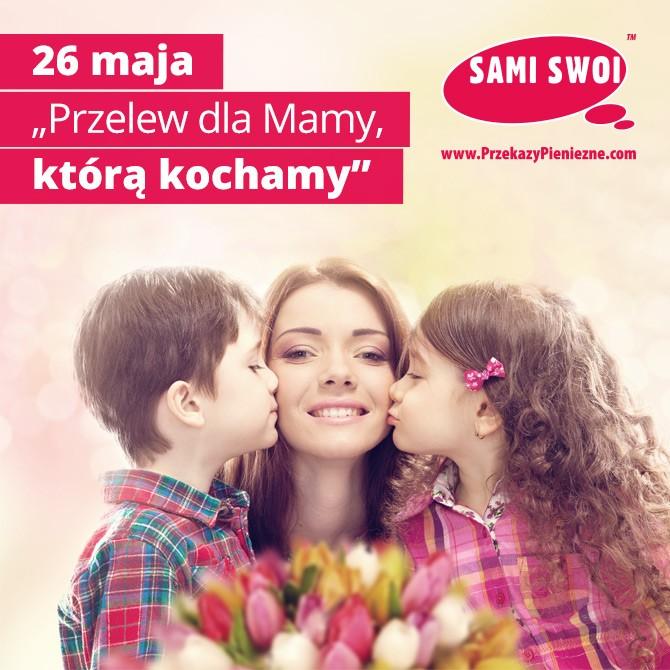 Sami Swoi Dzień Matki