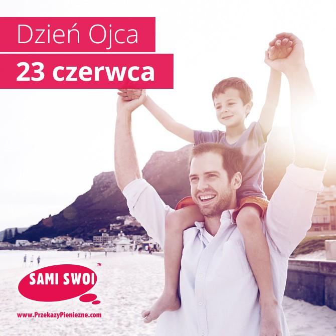 Sami Swoi i Dzień Ojca