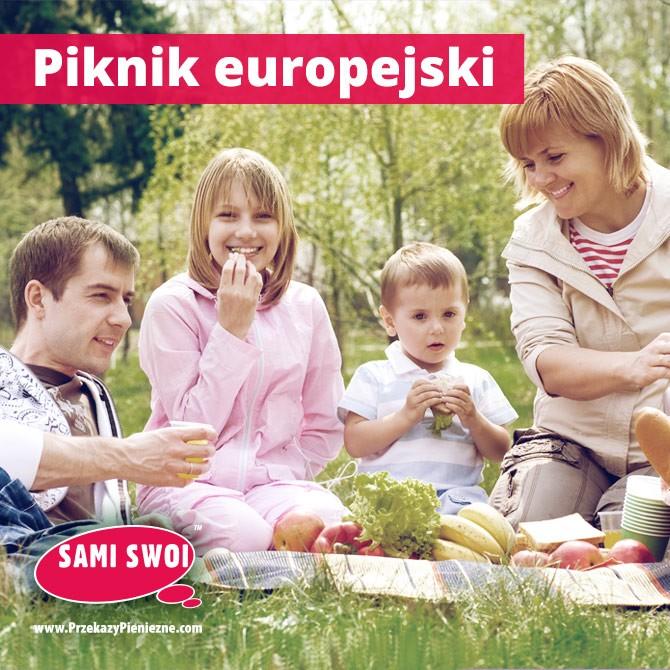 """""""Dzieci przyszłością Europy"""""""