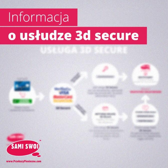 Informacja dla użytkowników kart Visa