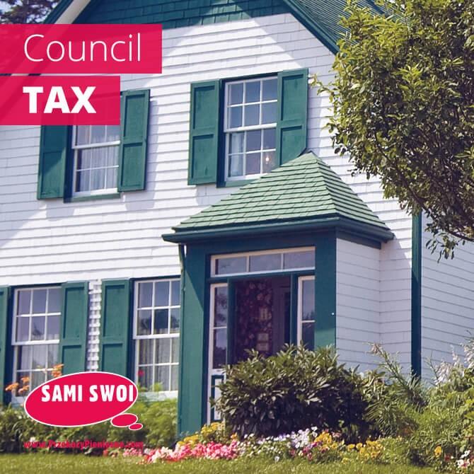 Council Tax – nie zawsze musisz płacić!