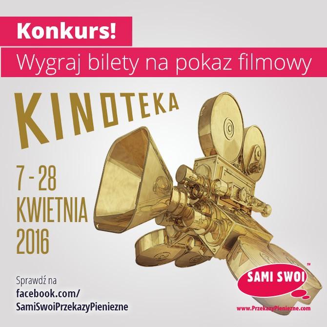 Sami Swoi kochają polski film! [KONKURS]