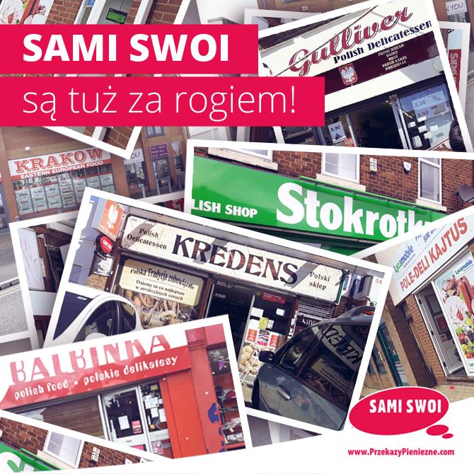 Sami Swoi są tuż za rogiem!