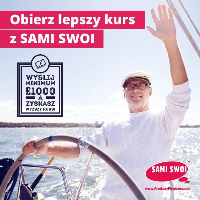 Obierz lepszy kurs z Sami Swoi!