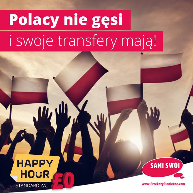 Polacy nie gęsi i swoje transfery mają! [PROMOCJA]
