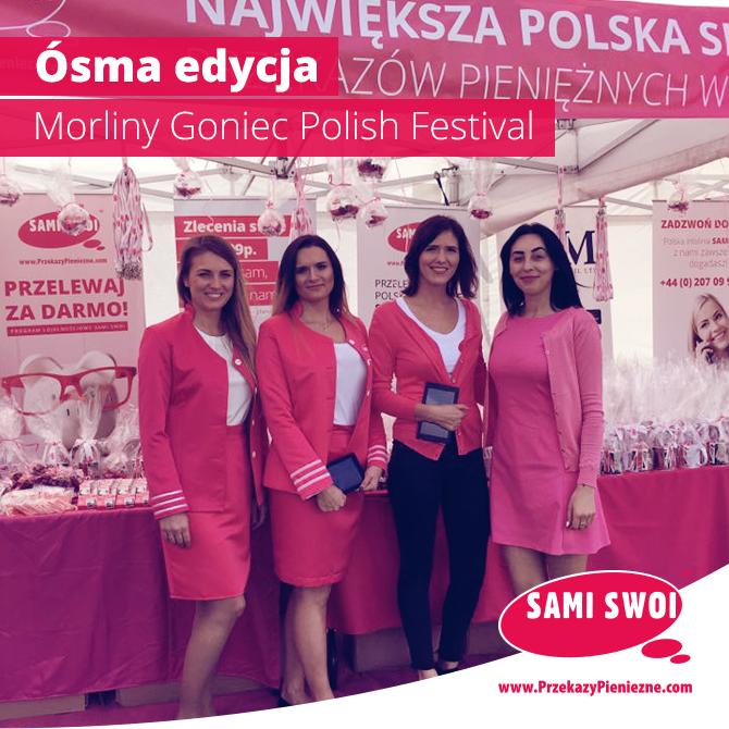 Morliny Goniec Polish Festival już za nami!