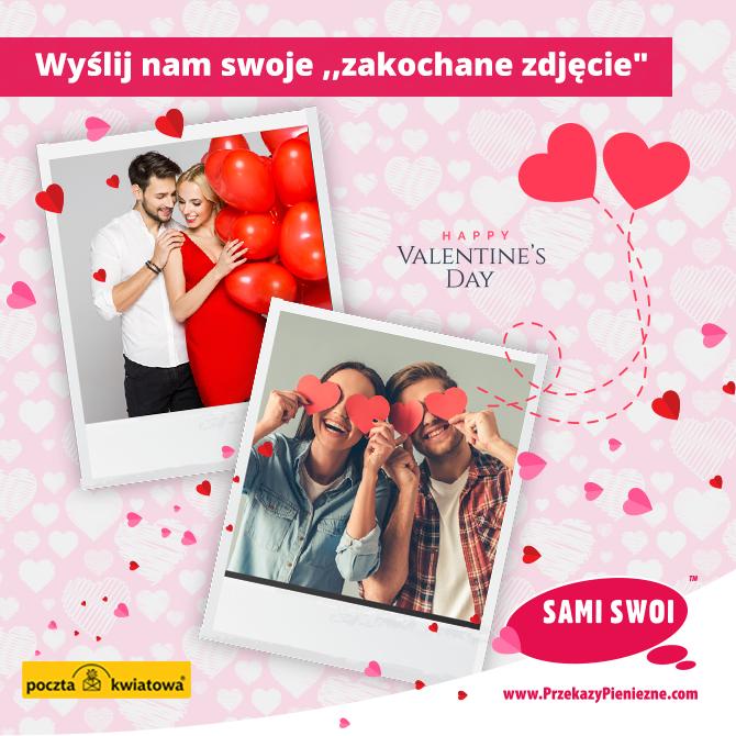 Walentynki z Sami Swoi.