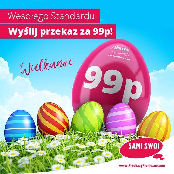 Wielkanocna promocja!