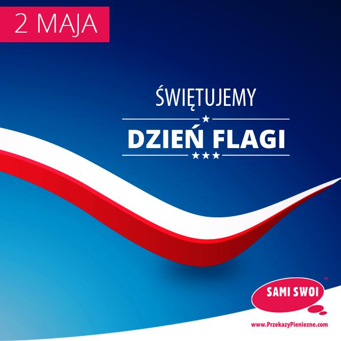 Dzień Flagi z Sami Swoi!