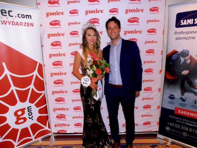 Gala Miss 2018 – fotorelacja