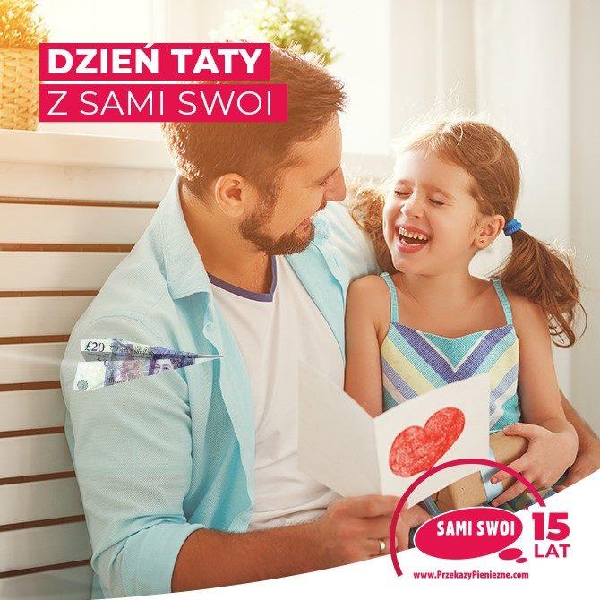 Dzień Taty z Sami Swoi