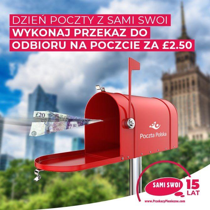 Historia Poczty Polskiej