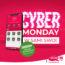 Moc promocji trwa! Cyber Monday w Sami Swoi!
