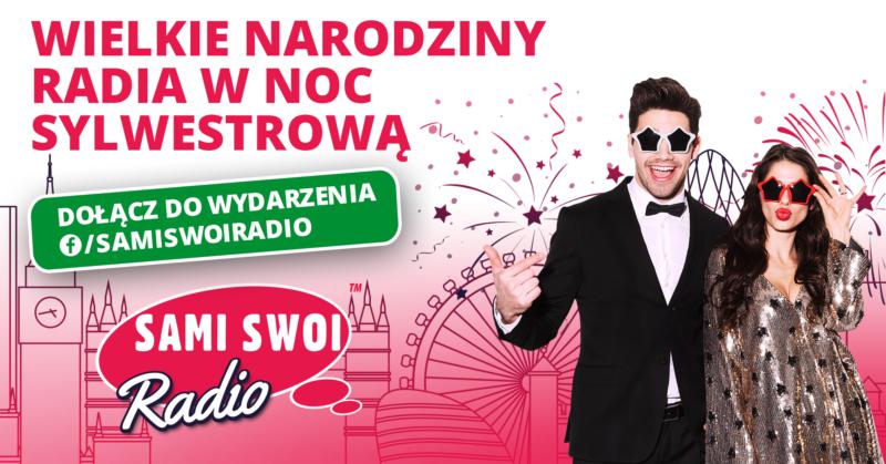 narodziny Sami Swoi Radio